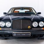 Bentley Continental R groen-6354