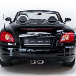 Chrysler Crossfire zwart--2