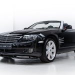 Chrysler Crossfire zwart--3