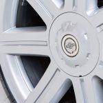 Chrysler Crossfire zwart-7962