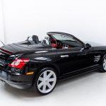 Chrysler Crossfire zwart-7966