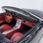Chrysler Crossfire zwart-7967