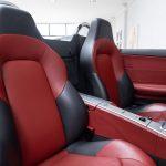 Chrysler Crossfire zwart-7971