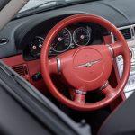 Chrysler Crossfire zwart-7973
