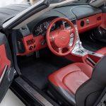 Chrysler Crossfire zwart-7975