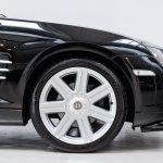 Chrysler Crossfire zwart-7983
