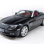 Chrysler Crossfire zwart-7986