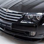 Chrysler Crossfire zwart-7988