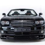 Chrysler Crossfire zwart-7989