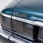 Jaguar XJS groen-8080