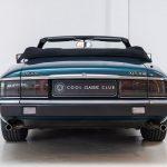 Jaguar XJS groen-8084