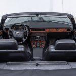 Jaguar XJS groen-8091