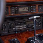 Jaguar XJS groen-8098