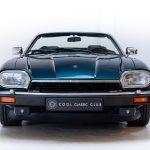 Jaguar XJS groen-8114