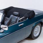 Jaguar XJS groen-8116