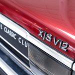 Jaguar XJS rood-7881