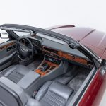 Jaguar XJS rood-7886