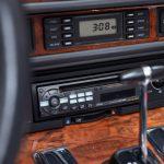 Jaguar XJS rood-7892