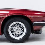 Jaguar XJS rood-7904