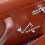 Jaguar XK150 rood-8059