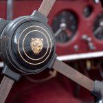 Jaguar XK150 wit-8909