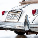 Jaguar XK150 wit-8926