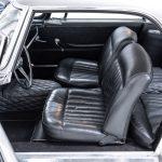 Maserati 3500GT zilver-7757