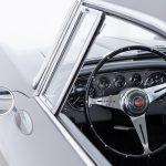 Maserati 3500GT zilver-7759