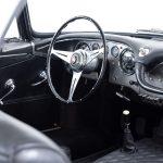 Maserati 3500GT zilver-7762