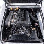 Maserati 3500GT zilver-7776
