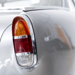 Maserati 3500GT zilver-7780