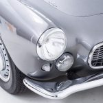Maserati 3500GT zilver-7786