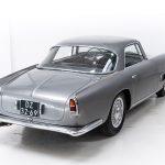 Maserati 3500GT zilver-7787