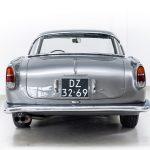 Maserati 3500GT zilver-7788
