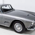 Maserati 3500GT zilver-7792
