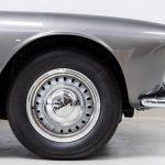 Maserati 3500GT zilver-7793