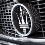 Maserati 3500GT zilver-7796