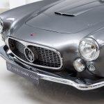 Maserati 3500GT zilver-7801
