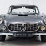 Maserati 3500GT zilver-7802