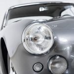 Maserati 3500GT zilver-7803