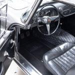 Maserati 3500GT zilver-7805
