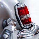 Mercedes 190SL zilver-6294