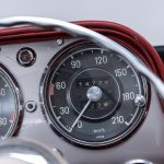 Mercedes 190SL zilver-6311