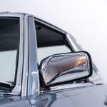 Mercedes SL grijs-6170