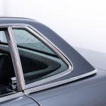Mercedes SL grijs-6171