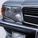 Mercedes SL grijs-6173