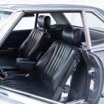 Mercedes SL grijs-6174