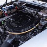 Mercedes SL grijs-6175