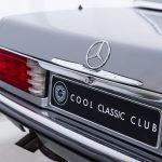 Mercedes SL grijs-6184