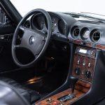 Mercedes SL grijs-6191